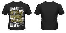 T-Shirt unisex Attila. Rageaholics