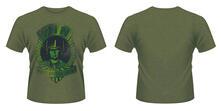 T-Shirt unisex Gerry Anderson Joe 90. Win