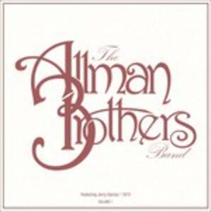 Live at Cow Palace vol.1 - Vinile LP di Allman Brothers Band