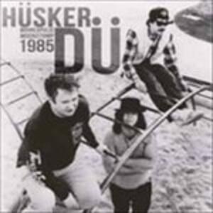 Minneapolis Moonstomp. 1985 Minnesota - Vinile LP di Husker Du