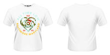 T-Shirt unisex All Time Low. Vacation Heart