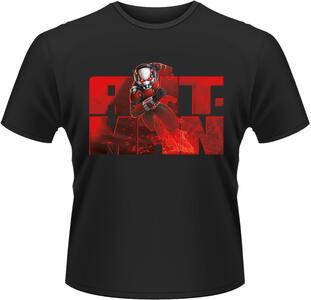 T-Shirt unisex Ant-Man 2