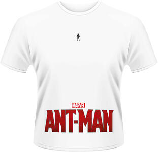 T-Shirt unisex Ant-Man. Poster