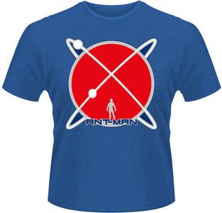 T-Shirt unisex Ant-Man. Atom