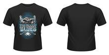 T-Shirt unisex Moody Blues