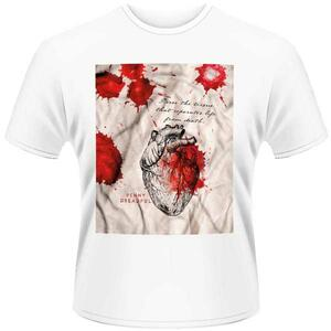 T-Shirt unisex Penny Dreadful. Peace, Life & Death
