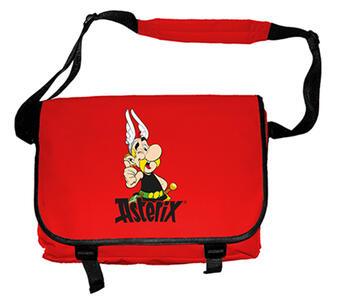 Borsa a tracolla Asterix. Thumbs