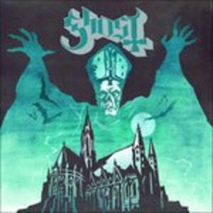 Opus Eponymous - Vinile LP di Ghost