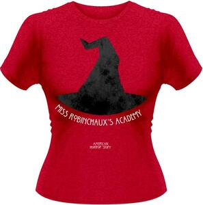 T-Shirt donna American Horror Story. Academy