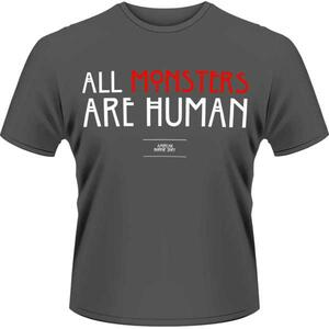 T-Shirt unisex American Horror Story. Monsters