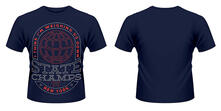 T-Shirt unisex State Champs. Down