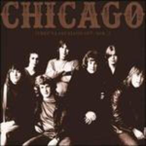 Terry's Last Stand 1977 vol.2 - Vinile LP di Chicago