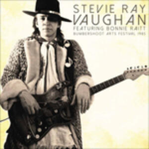 Bumbershoot Art Festival - Vinile LP di Stevie Ray Vaughan