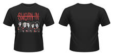T-Shirt Sworn In. Zombie Band