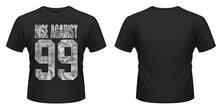 T-Shirt Rise Against. Ra99