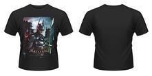 T-Shirt Dc Originals. Batman Arkham Knight