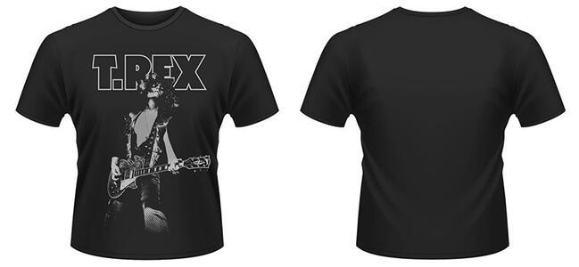 T-Shirt T-rex. Marc Glam