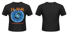 T-Shirt Def Leppard. Adrenalize
