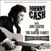 Vinile Longing For Johnny Cash