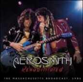 Vinile Rehabilitated Aerosmith