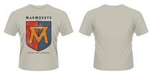 T-Shirt Marmozets. M Seal