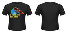 T-Shirt Marvel Comics. Doctor Strange Vortex