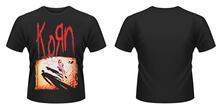 T-Shirt Korn. Korn