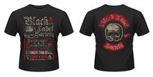 T-Shirt Black Label Society. Destroy & Conquer