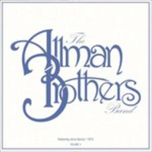 Live at Cow Palace vol.3 - Vinile LP di Allman Brothers Band