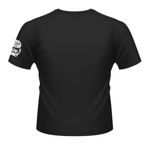 T-Shirt Star Wars. The Force Awakens. First Order Ready To Attack Sleeve - 2
