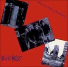 Singalong a Business - CD Audio di Business