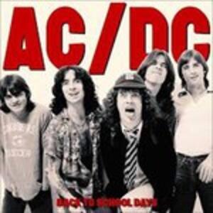 Back to School Days - Vinile LP di AC/DC