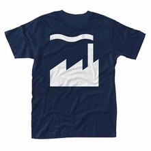 T-Shirt Unisex Factory 251. Factory