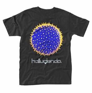 T-Shirt unisex The Hacienda. Hallucienda