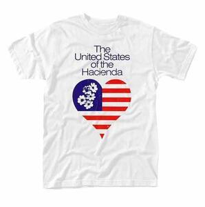 T-Shirt unisex The Hacienda. United States of the Hacienda