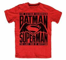 T-Shirt unisex Batman v Superman. The Gotham Guardian