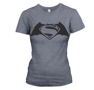 T-Shirt unisex Batman v Superman. Superbatman