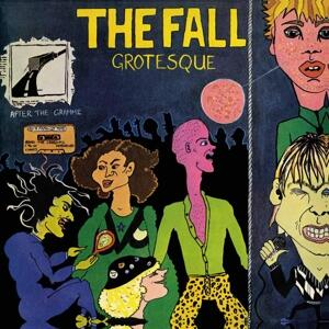 Grotesque - Vinile LP di Fall