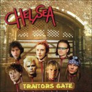 Traitors Gate (Deluxe Limited Edition) - Vinile LP di Chelsea