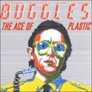 Age of Plastic (Deluxe Edition) - Vinile LP di Buggles