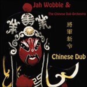 Chinese Dub - Vinile LP di Jah Wobble