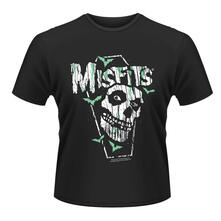 T-Shirt unisex Misfits. Coffin
