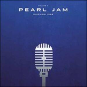 Chicago 1995 vol.2 - Vinile LP di Pearl Jam
