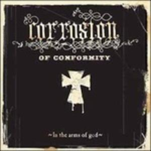 In the Arms of God (Deluxe Edition) - Vinile LP di Corrosion of Conformity