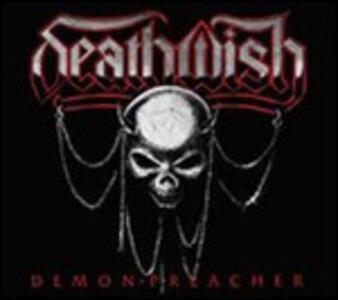 Demon Preacher - Vinile LP di Deathwish