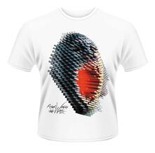 T-Shirt unisex Roger Waters. The Wall 5