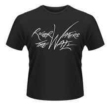 T-Shirt unisex Roger Waters. The Wall 1