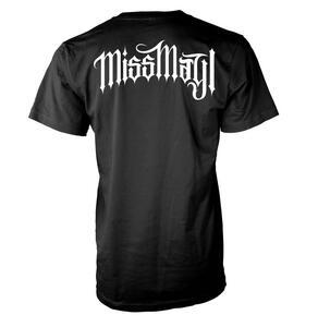 T-Shirt unisex Miss May I. I Hate Everything - 2