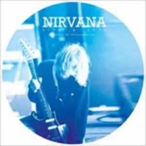 Live & Loud - Vinile LP di Nirvana