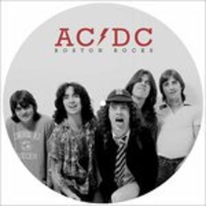 Boston Rocks 1978 - Vinile LP di AC/DC